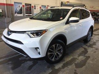 Toyota RAV4 Hybrid Gr:A *TRÈS BEAU VÉHICULE* 2017