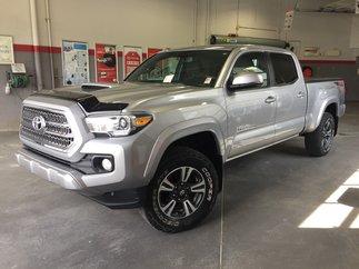 Toyota Tacoma TRD *GARANTIE PROLONGÉE* 2017
