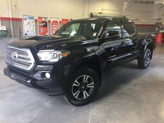 Toyota Tacoma TRD Gr:B *TRÈS BEAU CAMION* 2017