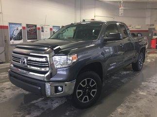 Toyota Tundra TRD Gr: D 2016