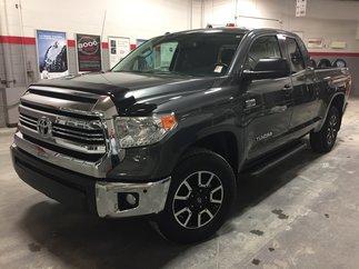 Toyota Tundra TRD Gr:D *BAS KILO + GARANTIE PROLONGÉE* 2016