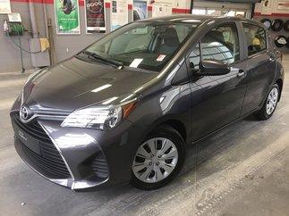 Toyota Yaris LE Gr:B *AUTOMATIQUE + CLIMATISEUR* 2016