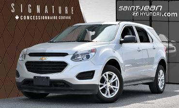 Chevrolet Equinox LS / AWD 2017