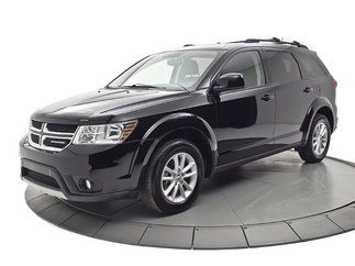 Dodge Journey SXT' 7 passagers 2016