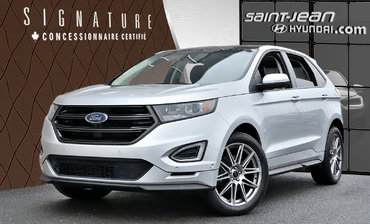 Ford Edge Sport / AWD-GPS-TOIT PANORAMIQUE 2015