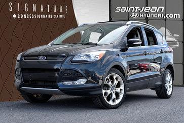 Ford Escape **ÉCOBOOST**4WD**TOIT PANO**CAMÉRA RECUL** 2013