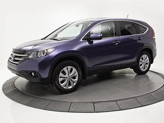 Honda CR-V EX  AWD  / TOIT OUVRANT ET DÉMARREUR À DISTANCE 2012