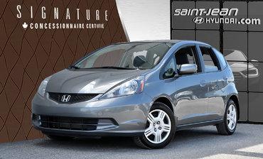 Honda Fit LX / AUTO / AIR CLIM 2014