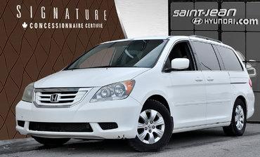 Honda Odyssey SE / DVD AVEC PORTE ELECTRIQUE 2010