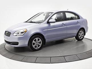 Hyundai ACCENT (4) L 2011