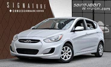 Hyundai ACCENT (5) GL 2014