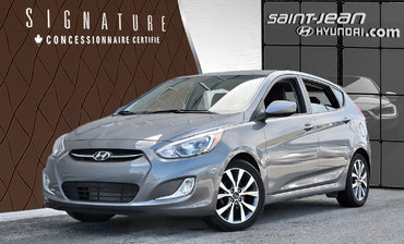 Hyundai ACCENT (5) SE / TOIT OUVRANT 2017