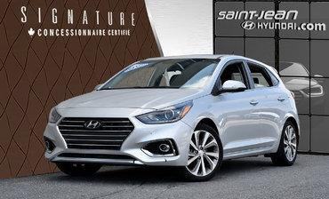 Hyundai Accent GLS / DÉMARREUR / SIÈGES CHAUFFANT 2018