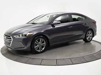 Hyundai ELANTRA (4) GL + SIEGE CHAUFFANT, AUTO, A/C + 2017