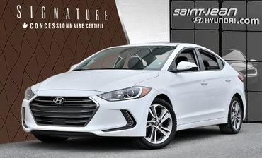 Hyundai ELANTRA (4) GLS / TOIT OUVRANT / MAGS 2018