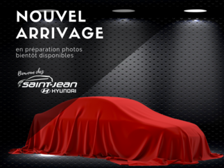 Hyundai Elantra GL / SIÈGES CHAUFFANT 2011