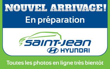 Hyundai Elantra GLS / TOIT OUVRANT-SIÈGES CHAUFFANT 2013