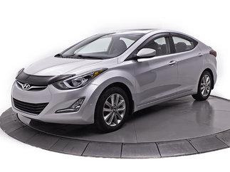 Hyundai Elantra GLS, PNEUS HIVERS NEUFS INCLUS 2014