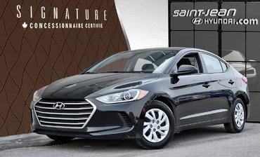 Hyundai Elantra LE / AUTO, A/C 2018