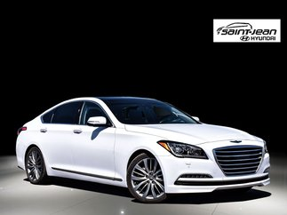 Hyundai GENESIS ULTIMATE H TRAK 5.0 AWD / ULTIMATE AU PRIX D'UN LUXURY! 2015