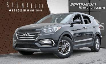 Hyundai SANTA FE SPORT FWD PREMIUM 2.4L FWD TOUT ÉQUIPÉ 2018