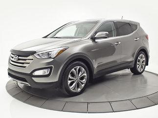 Hyundai Santa Fe Sport 2.0T tout équipé 2013