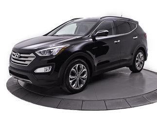 Hyundai Santa Fe Sport 2.0T LIMITED, Cuir, Toit pano, Xenon 2014