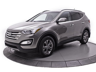 Hyundai Santa Fe Sport PREMIUM, AWD **SIÈGES CHAUFFANTS AVANT ET ARRIÈRE* 2015