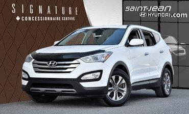 Hyundai Santa Fe Sport SIÈGE CHAUFFANT/ DÉMARREUR 2015