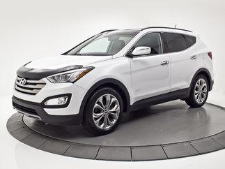 Hyundai Santa Fe Sport 2.0T 2016