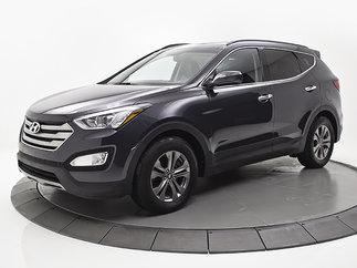 Hyundai Santa Fe Sport LUXURY 2016
