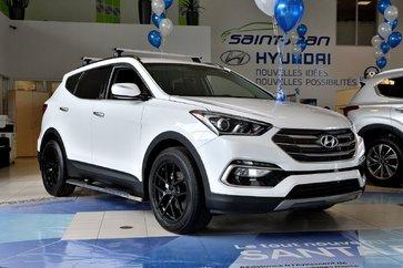 Hyundai Santa Fe Sport Premium AWD Édition Showroom Pas de KM 2017