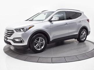 Hyundai Santa Fe Sport PREMIUM / AWD,  SIEGE CHAUFFANT 2018