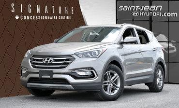 Hyundai Santa Fe Sport Premium 2.4 / Siege Chauffant, Bluetooth, Camera 2018