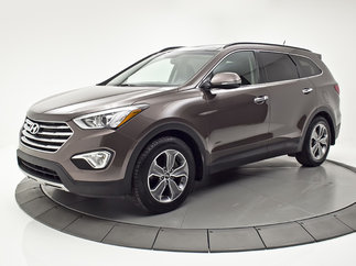 Hyundai Santa Fe XL LUXURY 2015