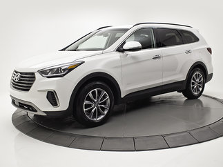 Hyundai Santa Fe XL PREFERRED Premium 2019