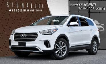 Hyundai Santa Fe XL Preferred / 7 PASSAGERS 2019