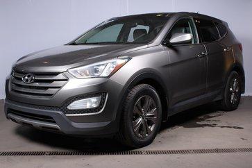Hyundai Santa Fe LUXURY / AWD TOIT OUVRANT / INT CUIR 2013