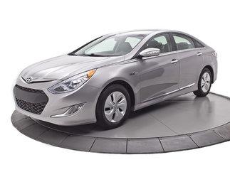Hyundai Sonata Hybrid **HYBRIDE**SIÈGES CHAUFFANTS**BLUETOOTH** 2013
