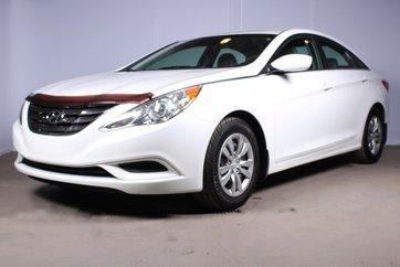 Hyundai Sonata GL / SIÈGES CHAUFFANT 2011
