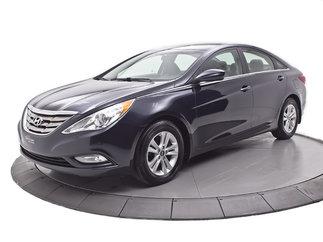 Hyundai Sonata GL**SIÈGES CHAUFFANTS**TOIT OUVRANT** 2013