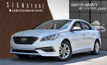 Hyundai Sonata GL/ 2015