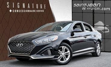 Hyundai Sonata Essential / MAGS / BLUETOOTH / SIÈGES CHAUFFANT 2019