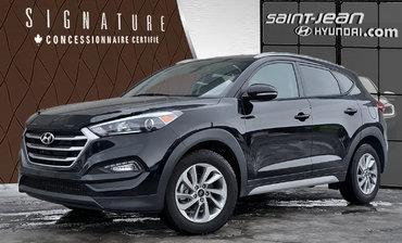 Hyundai Tucson FWD 2.0L Premium 2017
