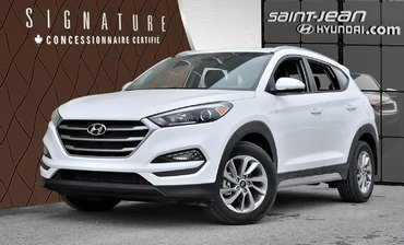 Hyundai Tucson FWD Premium 2.0L * Écran 7 pouces * Jantes de 17 pouce 2018