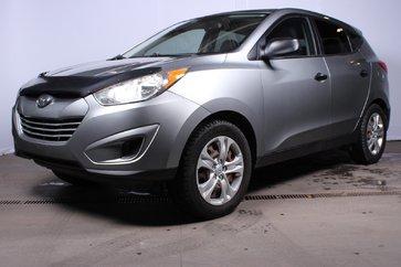 Hyundai Tucson GL / INTÉGRALE AU PRIX D'UN TRACTION AVANT! 2010