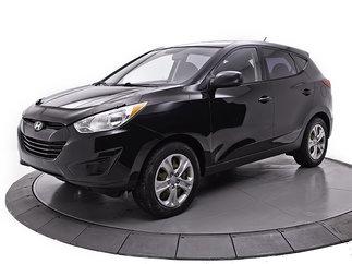 2011 Hyundai Tucson **AIR CLIMATISÉ**BLUETOOTH**CRUISE CONTROL**