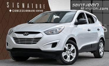 Hyundai Tucson GL SIÈGES CHAUFFANT 2014