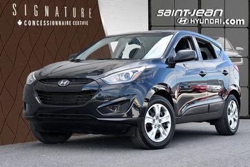 Hyundai Tucson SIÈGES CHAUFFANTS AIR CLIMATISÉ BLUETOOTH 2015