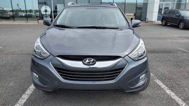 Hyundai Tucson GLS / FWD / TOIT OUVRANT / INT CUIR 2015